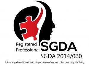 sgdt test logo
