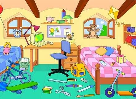bedroom-clipart-untidy-16
